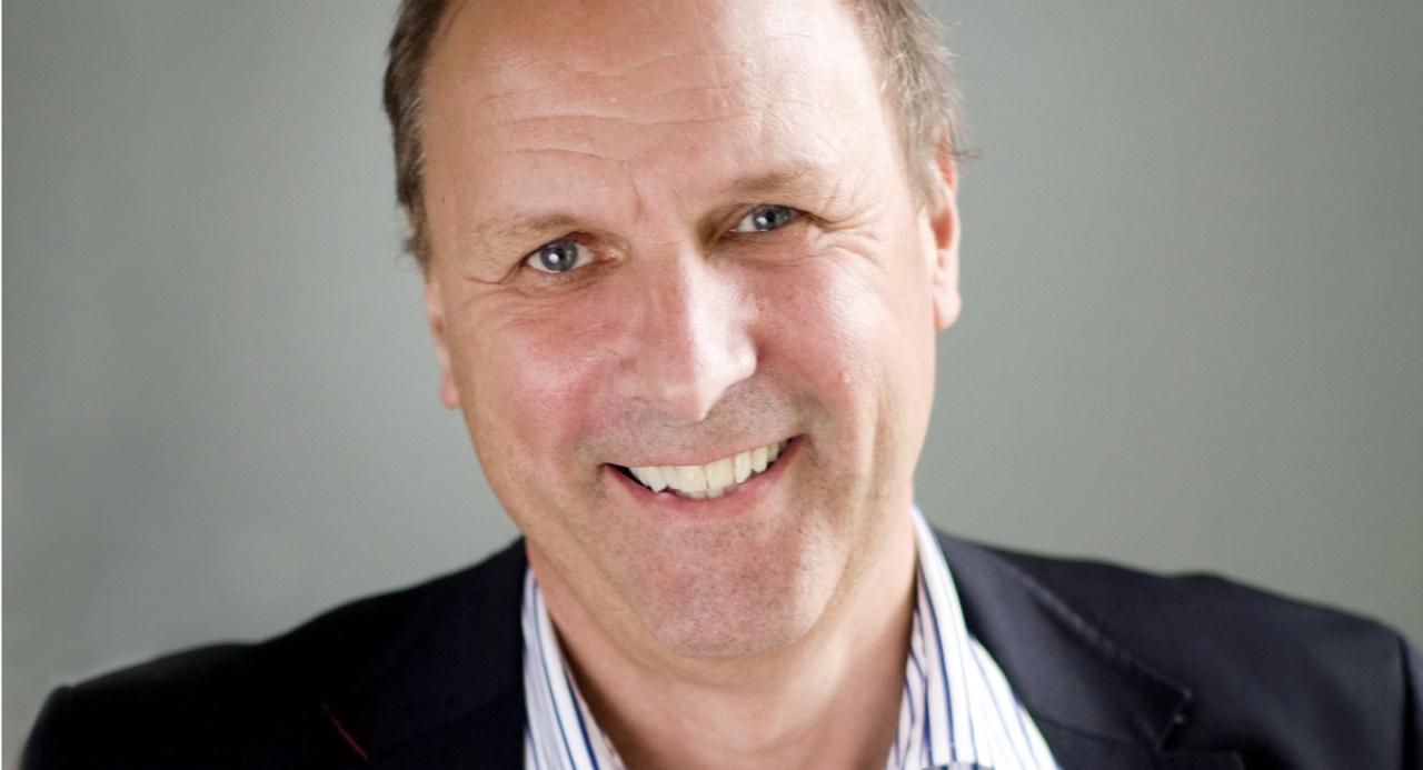 Hans Ljungkvis. Foto Pressbild