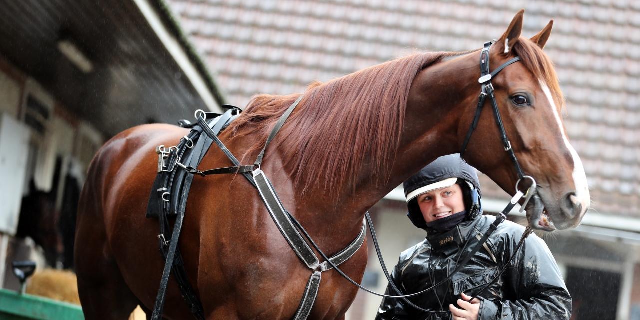 Lionel visade vid Bjerkesegern att han är redo för ett nytt Frankrikeäventyr. Foto Mia Törnberg