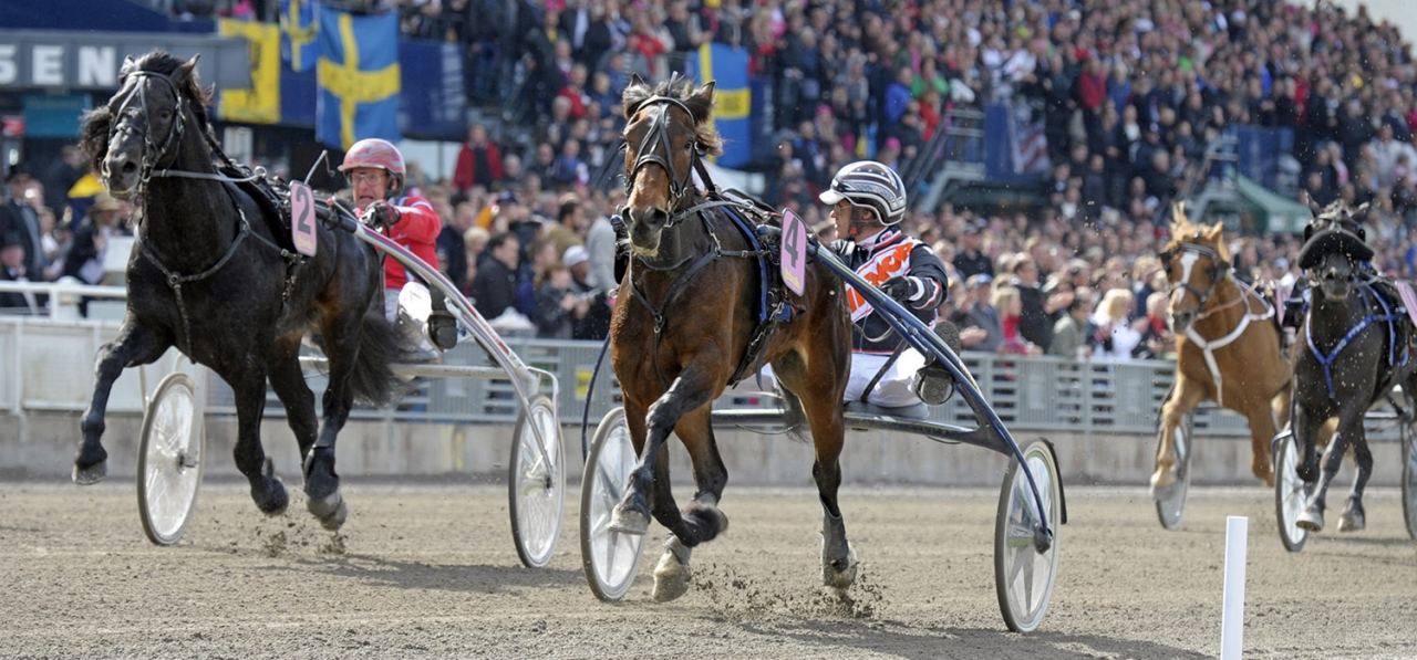 Lannem Silje vid segern i Elitkampen där hon satte stovärldsrekordet 1.18,8. Foto Martin Langels/ALN