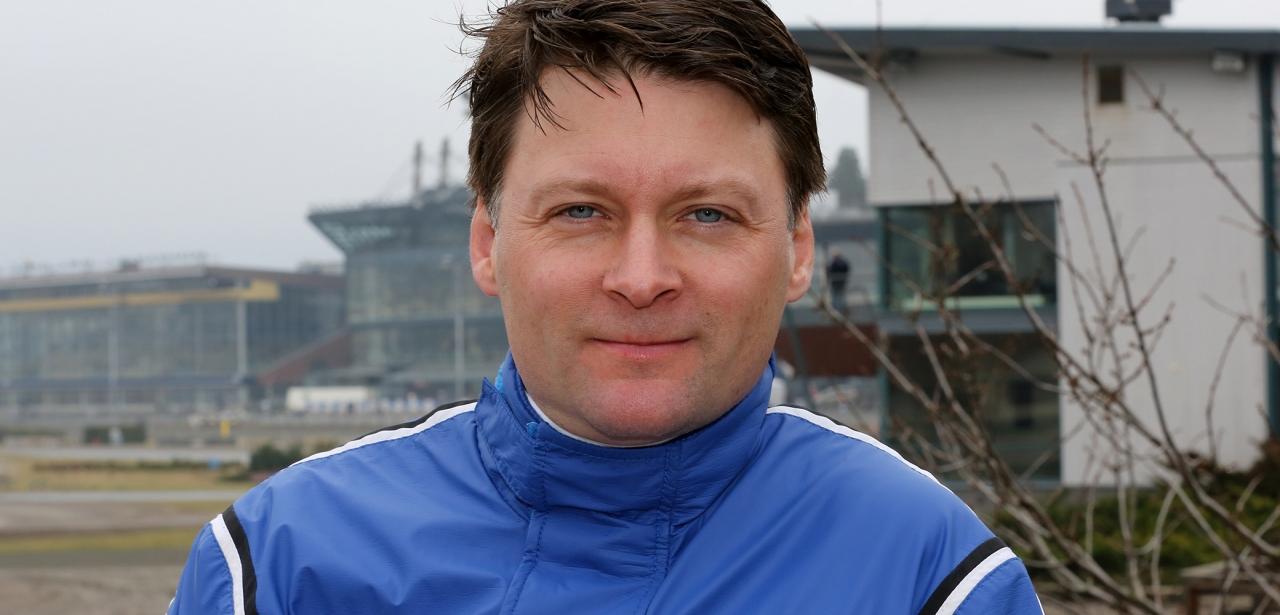 Erik Adielsson. Foto Jeannie Karlsson