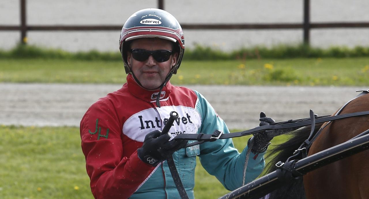 Jan Halberg. Foto Hanold/ALN
