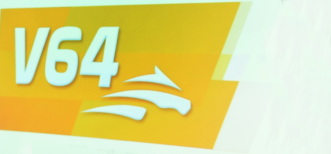 V64 blir Solvallas hvudspel på tisdagar.