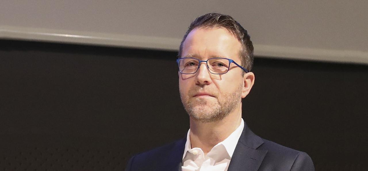 Anders Malmrot. Foto Jeannie Karlsson/Sulkysport
