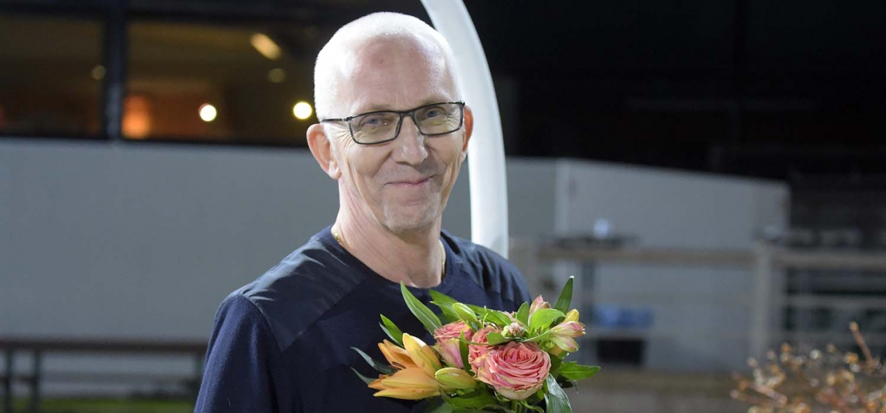Lars Hardell. Foto Martin Langels/ALN