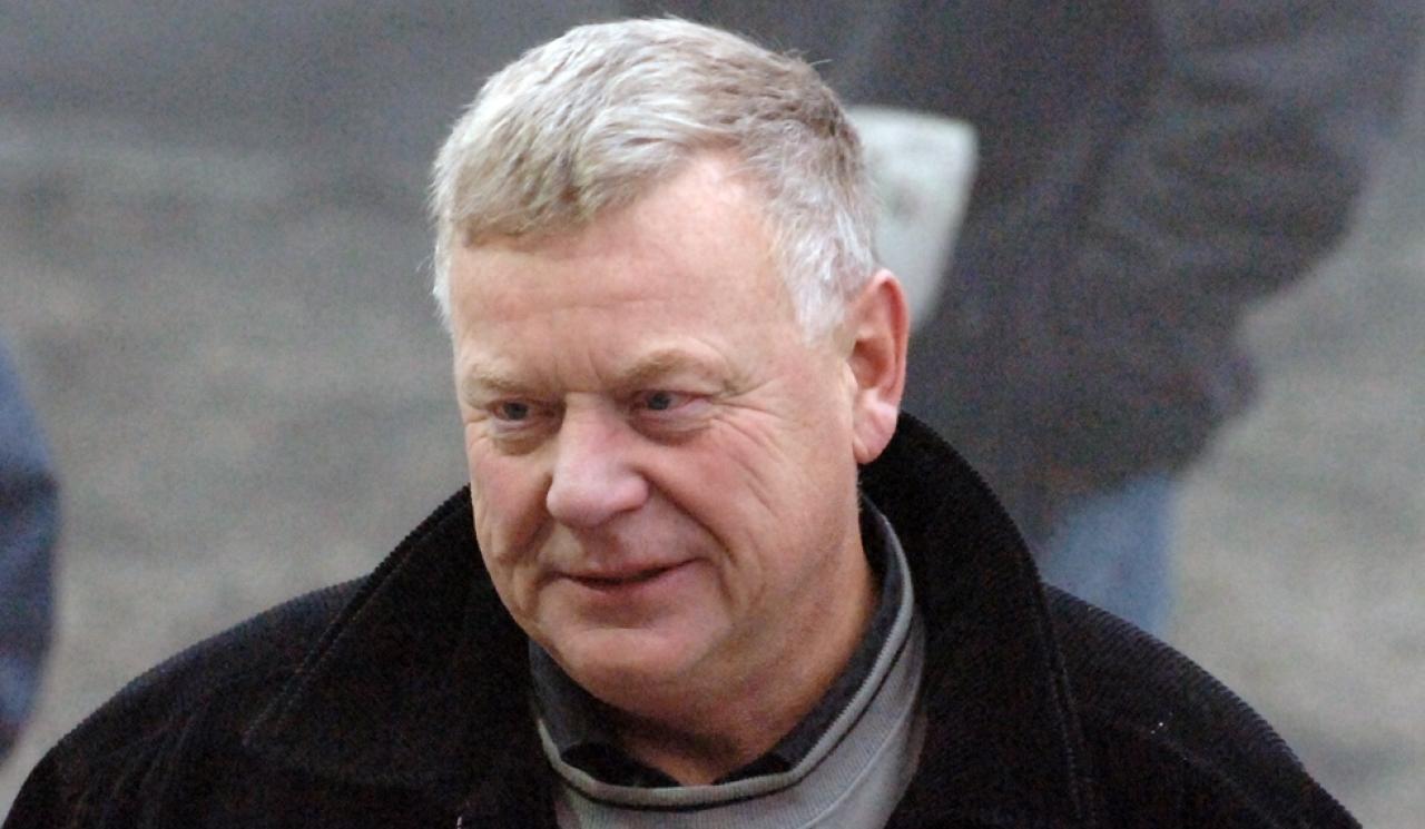 Rolf Lennartsson gick bort i måndags och blev 77 år. Foto: Stefan Melander/stalltz.se
