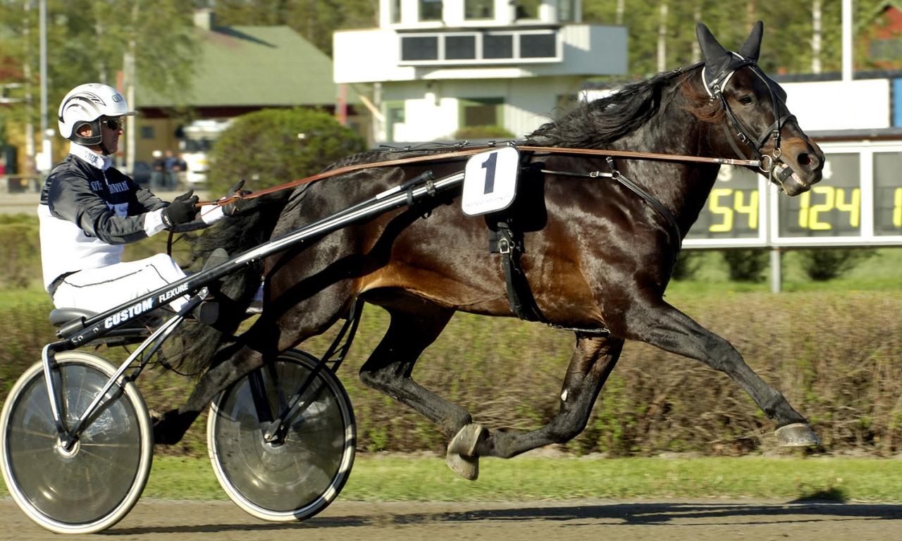 H.G.Balder och Vidar Hop. Foto Martin Langels/ALN