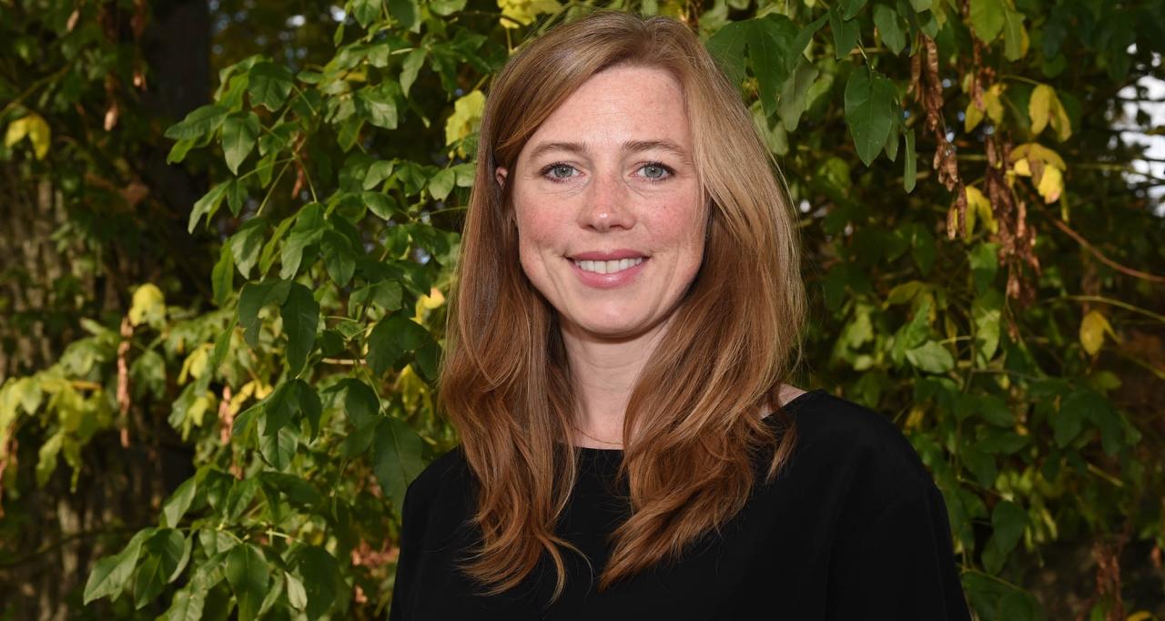 Katarina Widman, försäljningschef ATG.