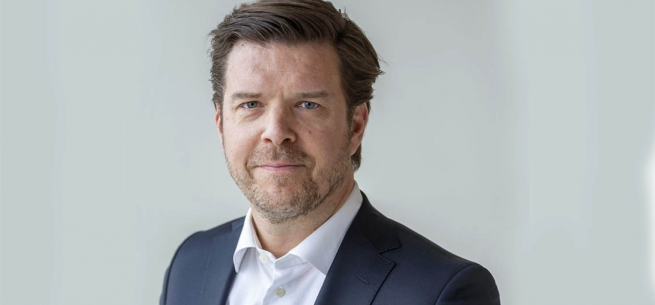 Jörgen Forsberg. Foto Pressbild