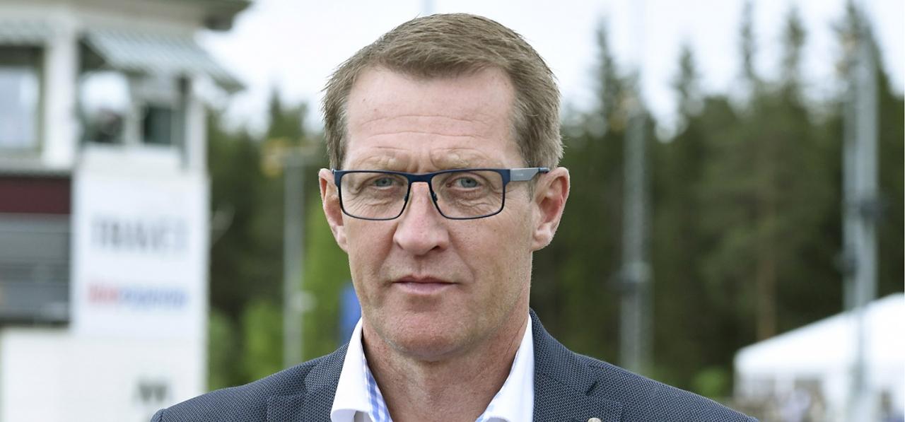 Jan Quicklund. Leif Norberg/ALN