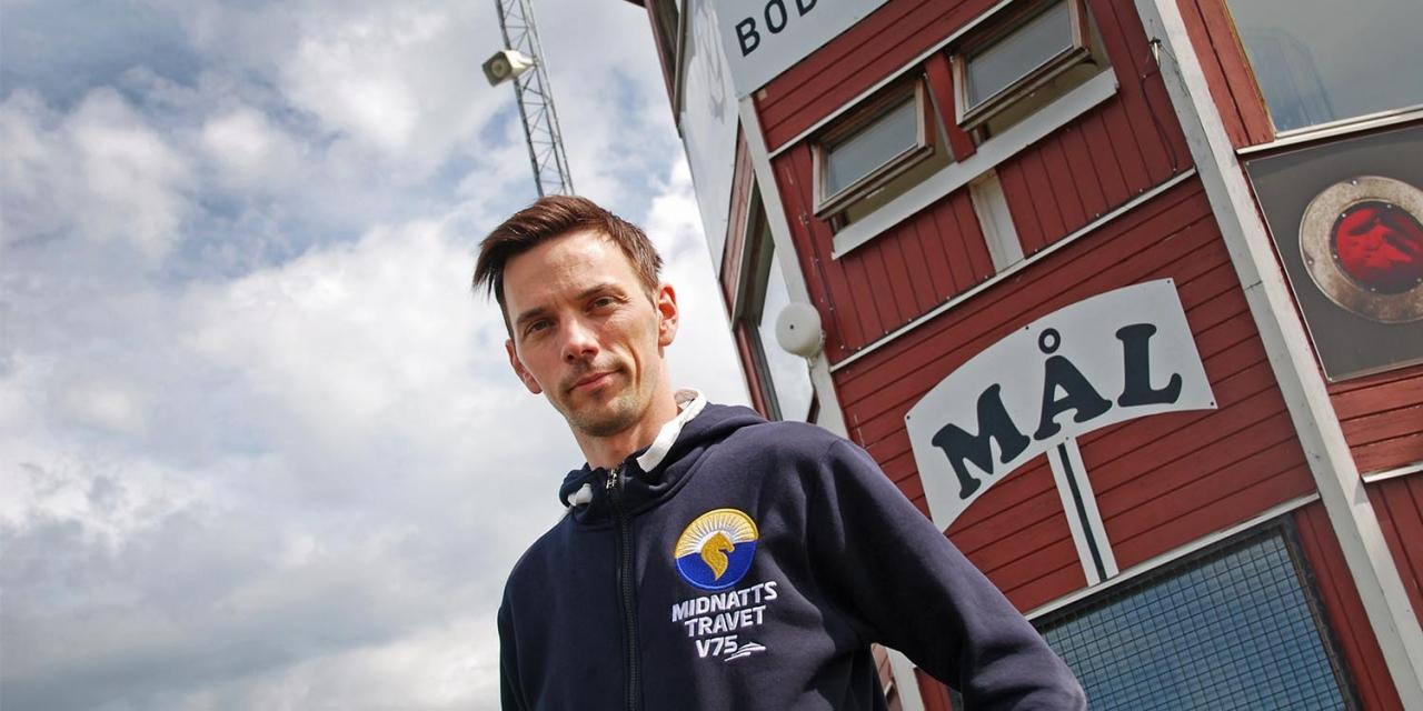 David Zimmer. Foto Mikael Wikner/Kanal75