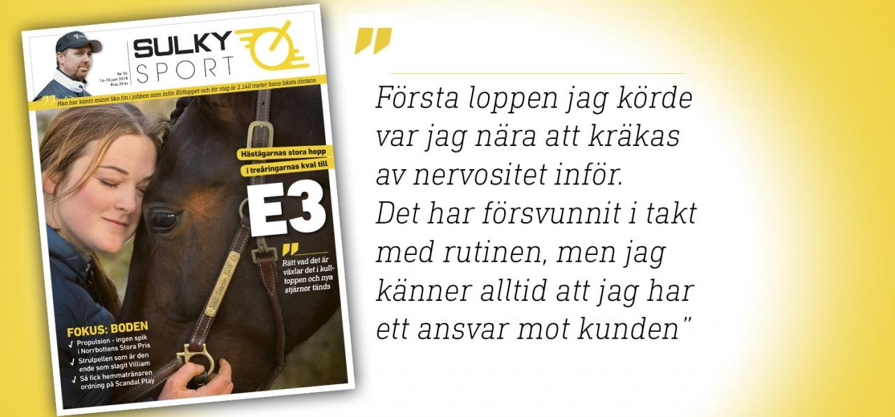 Sulkysport nr 24