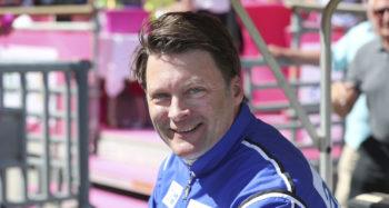 Erik Adielsson, Travkusk, Sulkysport, Travsport