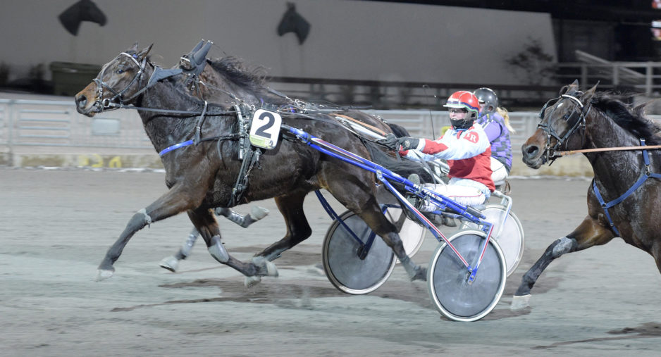 trav, travsport, sulkysport, solvalla, v86, v86xpress