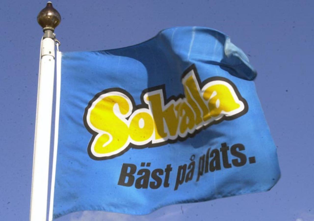 Bäst på plats. En slogan som inte längre har med verkligheten att göra på landets huvudarena. Foto: stalltz.se