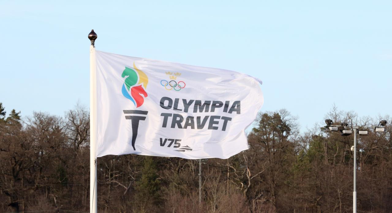 Olympiatravet försvinner, men med största sannolikhet blir det fortsatt ett lopp på vårkanten på Åby som öppnar storloppssäsongen i Sverige. Foto: Jeannie Karlsson